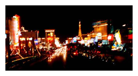 Drunk in Vegas