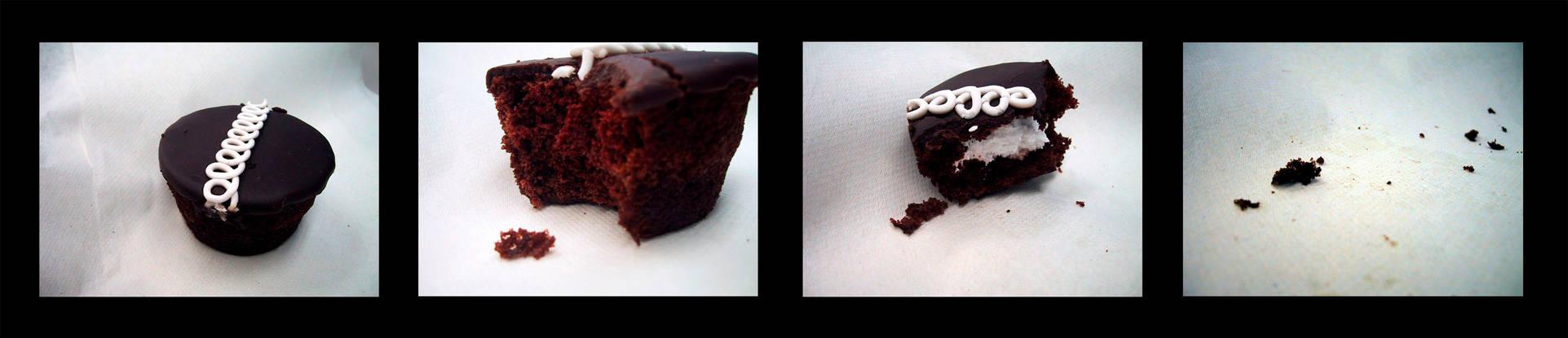 The Cupcake Saga