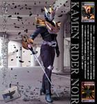 Kamen Rider Noir