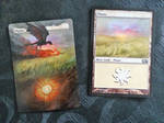 Magic: the Gathering alters - 2