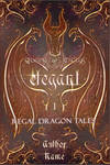 For sale - Regal Dragon book cover (trilogy!)