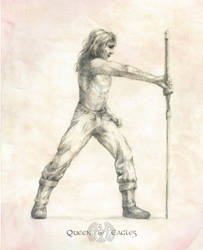 Sword Stance