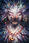 Commission - Artemis