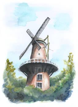 Piet's Mill