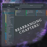 Rearranging Chapters!