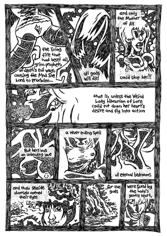 Druid Fluid page three by yowassup