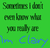 Im Clary by shattersouls