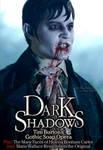 Johnny Depp as Barnabas Collins