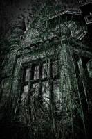 Chateau Noisy -BackyardSecret4 by Karmanova