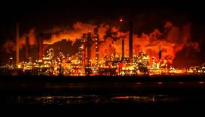 Industrialized Karmatized