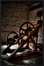 Brew In Dk-Last Mill Standing