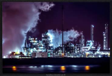Industrialized - Purple Haze