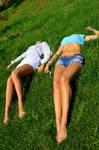 Headless Girls