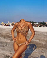 Headless Tanya Baleckaja 24 by NeuroToxin480