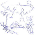 Pose Practice 1