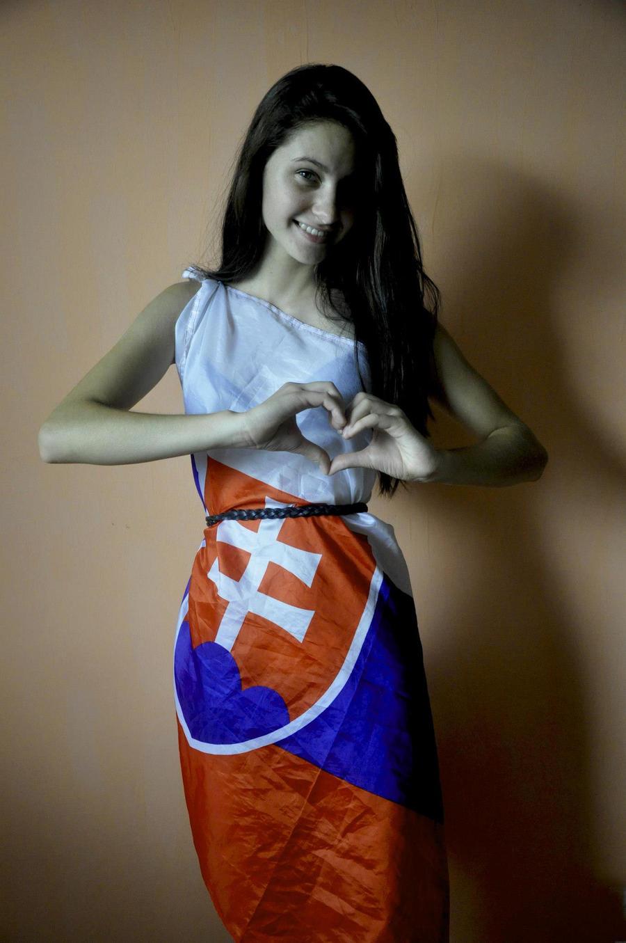 slovakia girls