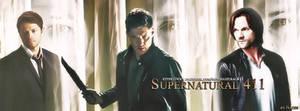 Supernatural Trio (Banner FB)