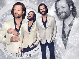 Happy 36th Birthday, Jared! by Nadin7Angel