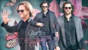 Happy 37th Birthday, Jared!
