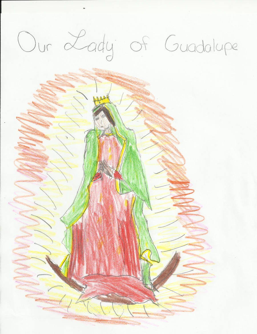 guadalupe chat Our lady of guadalupe book site.