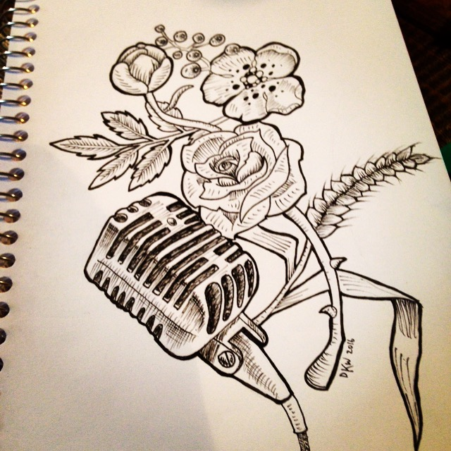 Tattoo Designs With Pen: Pen/Tattoo Design Practice By ClassyDesigns On DeviantArt