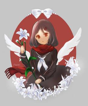 Angel Ayano