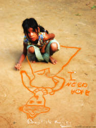I need hope by FakUZone