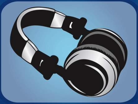 Creative Wireless Headphone graphic design. by cmacs