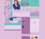Chloe-Moretz.pl Wordpress Theme