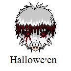 Halloween by RKCrystalSoul