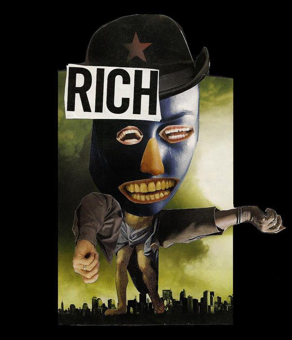 RICH by Evanoch