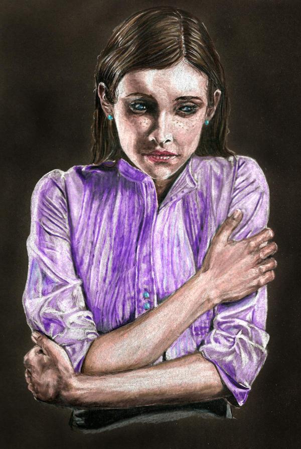 Amy by Evanoch