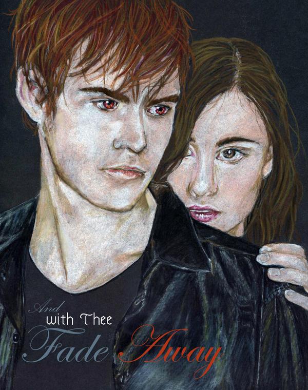 Edward and Bella by Evanoch