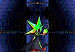 Ultimate Metal Sonic