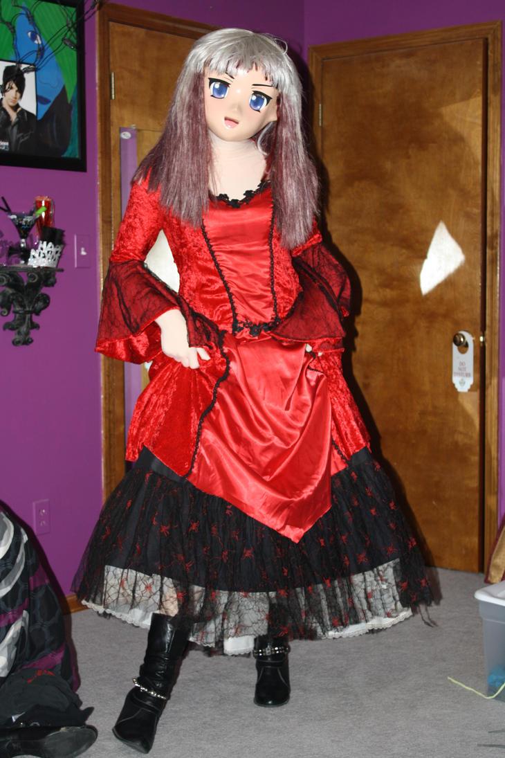 sonya outfit by mechataku