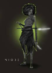 Niobe4cover by Mpilo187