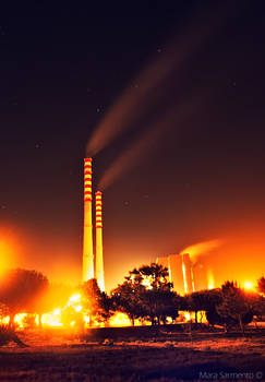 Industrial civilization
