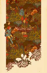 Nausicaa's laboratory by Yaphleen
