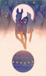 spheres by Yaphleen