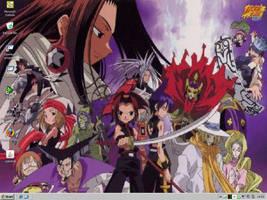 Shaman king by animeandmangalover36