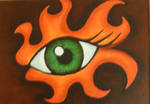 Eyes of the Elements: Fire