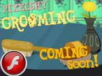 PixelShy Grooming Coming Soon!