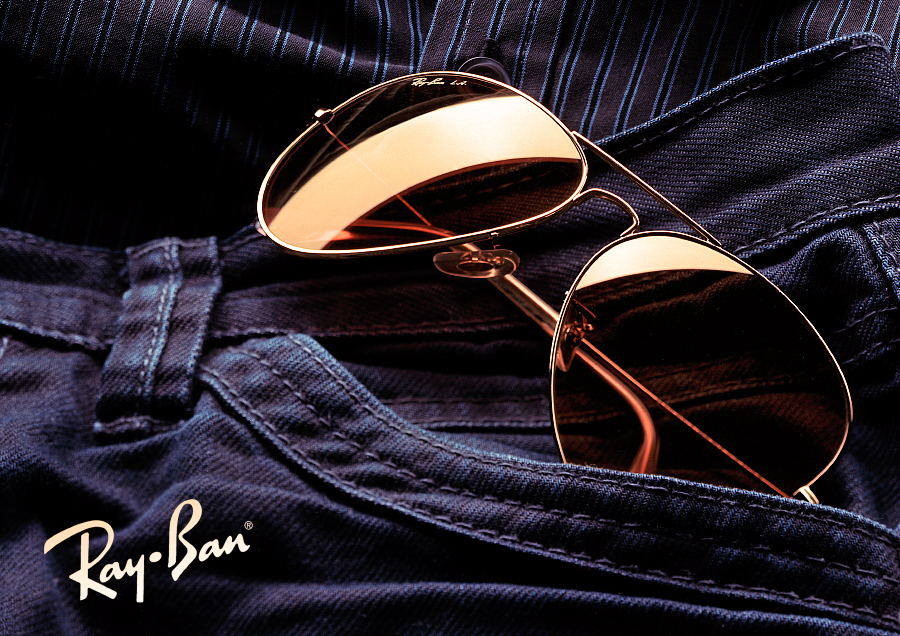 ray ban glass wallpaper  ray ban aviator by davidvogt