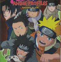 Sasuke's Retrival squad by moranagon
