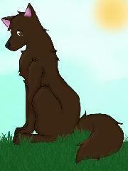 .:my little wolfie::resized: