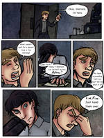 Wholock: After the flame  Page 16 by Owl-Publications