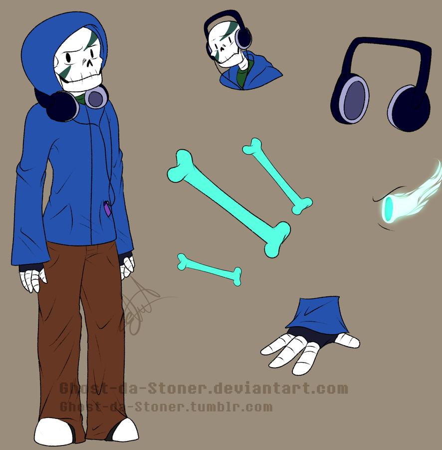 Human Undertale Oc Maker - 0425
