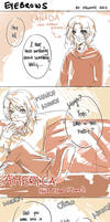 APH - Eyebrows by mikokume-raie