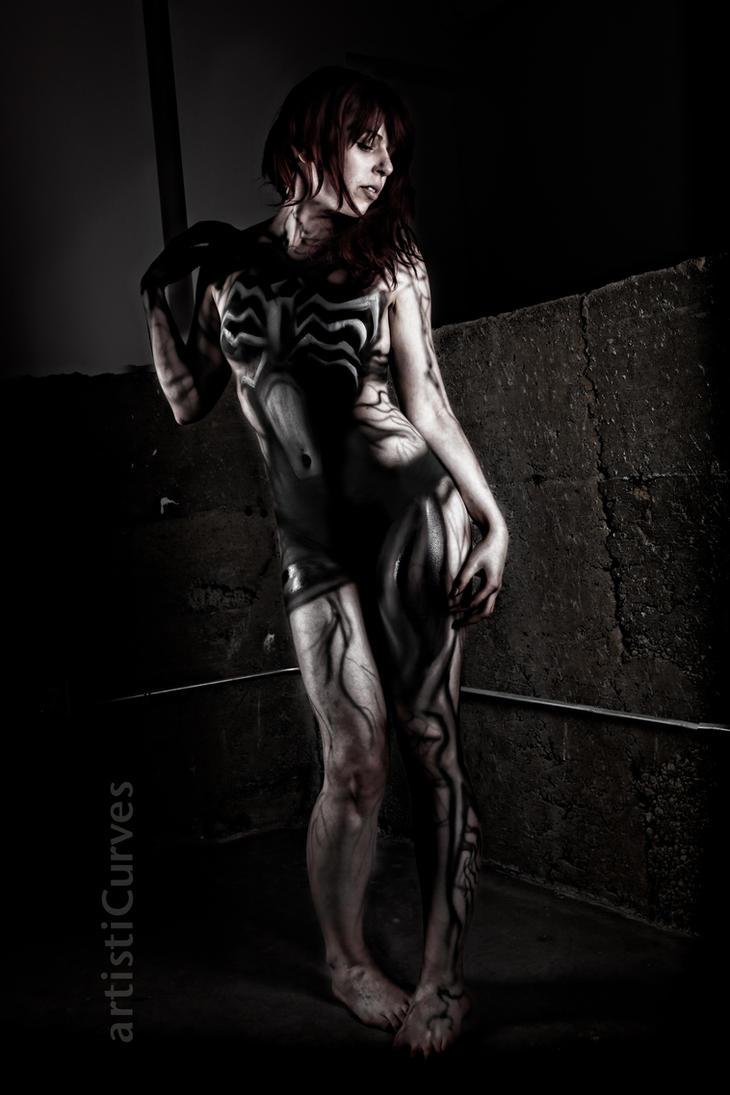 Symbiote Sex 35