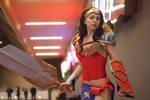 Ame-Comi Wonder Woman